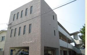 鉄筋コンクリート造アパート