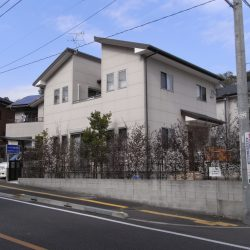 T様邸(大塚町)
