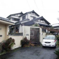 3/17,18 田野町でオープンハウス行います