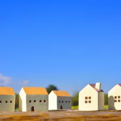 「建築面積」と「床面積」「建物面積」の意味の違いとは?