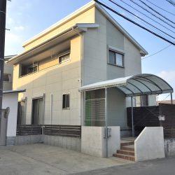 2/8,9 阿波岐原町でオープンハウス行います