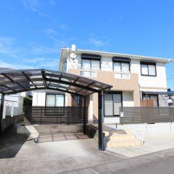 2/15,16 高岡町でオープンハウス行います