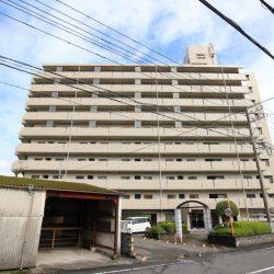 コアマンション大塚II